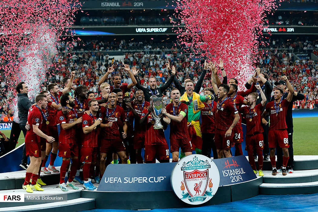 Why rivals should be worried as the Liverpool machine rolls on