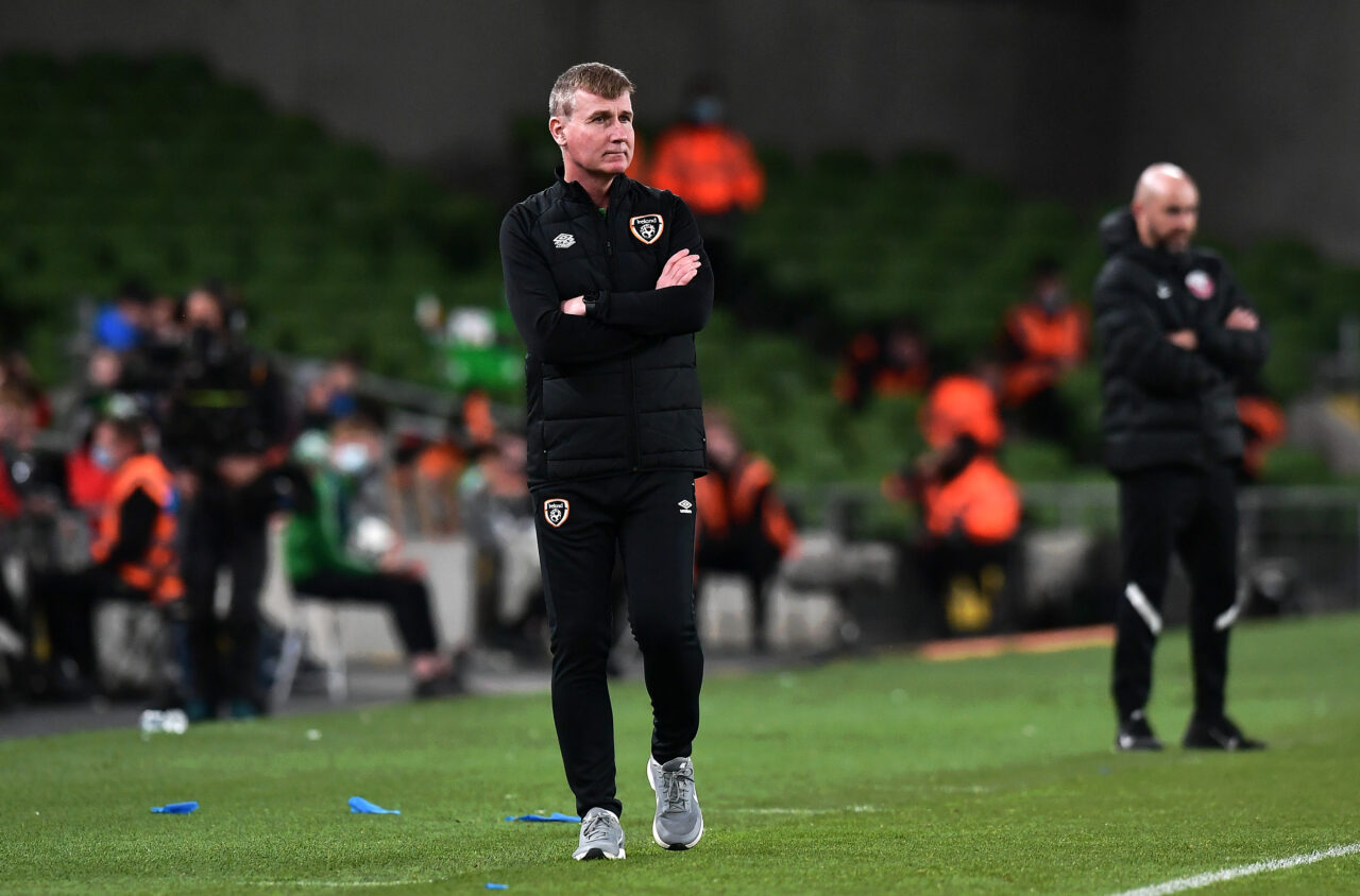 Why Stephen Kenny should be given a contract extension